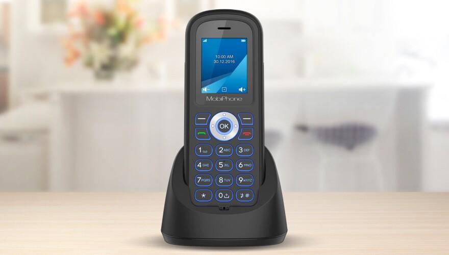 Home Phone Wireless handset