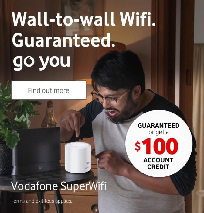Wifi broadband speed check