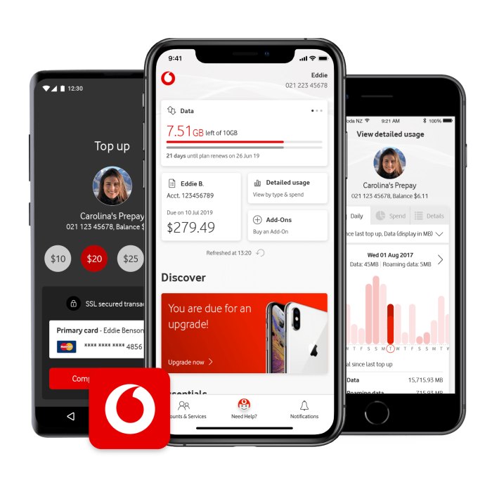 Vodafone Rewards. Get your rewards, tickets and offers ...
