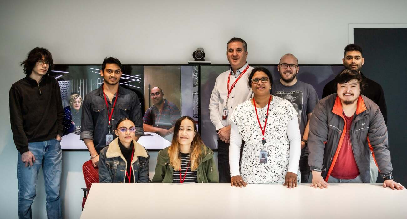 Vodafone's X-Squad powers up for customers
